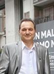 Yuriy , 59  , Madrid