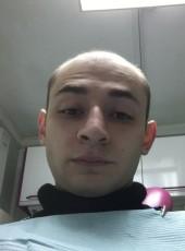 Misha, 27, Russia, Moscow