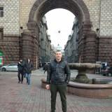 Roman, 34  , Odessa