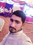 M Ashfaq, 22, Shahkot