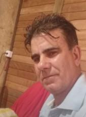 Jair, 47, Brazil, Joinville