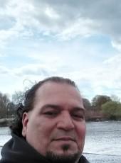 Sandbad, 55, Germany, Wurzen