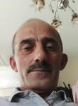 atatan  gunes, 44  , Batumi