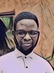 Hakim Alain, 26  , Kinshasa