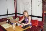 ANDRoMeDA, 39 - Just Me Днепропетровск. Набережная Днепра. Август2011