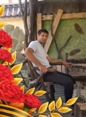 Salman, 40, Russia, Samara