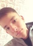 Elvir, 19  , Ufa
