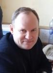 олег, 51 год, Новосибирск