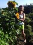 Ksana, 39  , Bureya