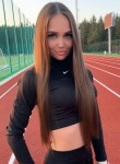 Elena, 23, Saint Petersburg