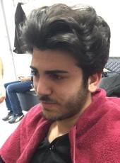 sercan, 28, Turkey, Ankara
