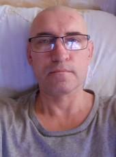 Sergey Suvorinov, 49, Russia, Tolyatti