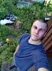 Semyen , 24, Russia, Saint Petersburg