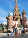Mashkhurbek Olimov, 25  , Moscow