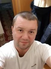 Vadim, 38, Ukraine, Yuzhnoukrainsk