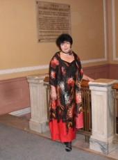 Irina , 63, Russia, Saint Petersburg