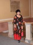 Irina , 64, Saint Petersburg