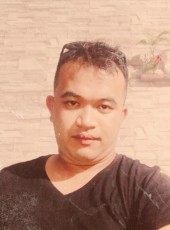 Shirbel, 29, Philippines, Davao