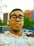 Yasin, 33  , Mogadishu