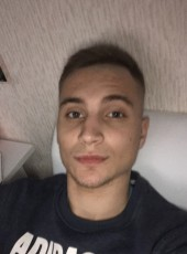 Sasha, 21, Russia, Voronezh