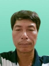 Trí Lê, 50, Vietnam, Ho Chi Minh City