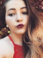 Arina, 24, Ukraine, Lviv