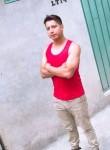 Ismael, 32  , Mexico City