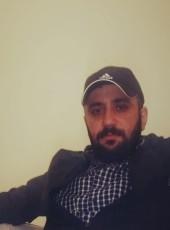 Burak, 30, Türkiye Cumhuriyeti, Çerkezköy
