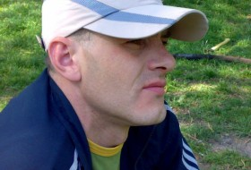 Ghenadii , 43 - Just Me