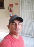 Felipe Souza , 19  , Fortaleza