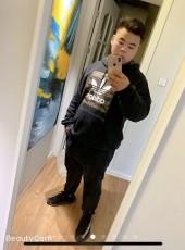 郎丹晨, 21, China, Hangzhou