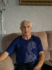 borhio, 70, Russia, Mezhdurechensk