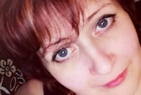 Evgeniya , 44 - Just Me