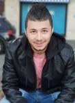 Ahmed, 24  , San Giuliano Milanese