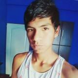Brandon7788878, 24  , Colombia