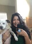 Kay, 22, San Antonio