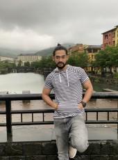 vishal, 29, India, Latur