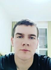 Aleksey, 22, Belarus, Gomel