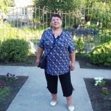 Anna, 66  , Nyzhni Sirohozy