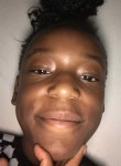 Christina , 19  , Pikesville