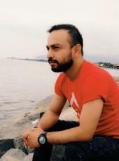 Enpati, 28, Turkey, Istanbul