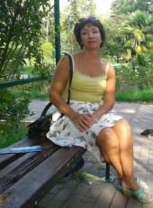 TAT'YaNA, 57, Russia, Khabarovsk