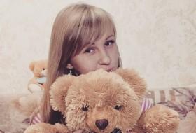 Natalya, 24 - Just Me