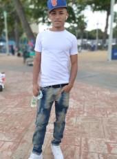 Nelson, 34, Dominican Republic, Santo Domingo