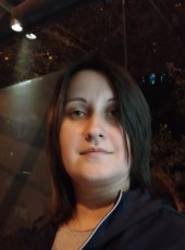 Anyuta, 33, Russia, Moscow