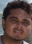 Marcos, 28  , Campeche