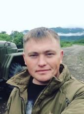 Vitaliy, 28, Russia, Petropavlovsk-Kamchatsky