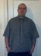 Jeff, 33, United States of America, Dayton