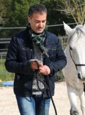Christophe , 48, France, Paris