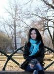 Olga, 26, Moscow